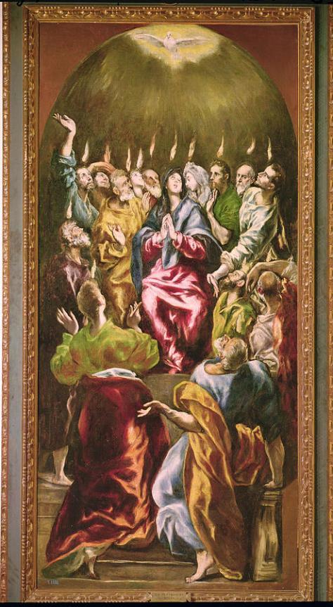 P'cost El Greco